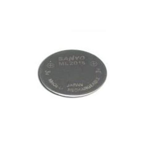 pile rechargeable pour le solaire 28 images pile bouton rechargeable mt616 lithium 1 5v par