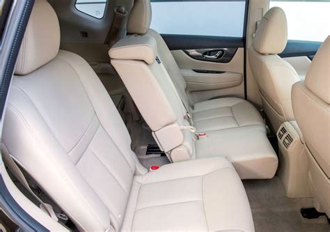 nissan  trail  dci  tec  seat lease  buy