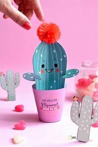 Faire Soi Meme Bricolage : cadeau a faire soi meme pour la saint valentin maison ~ Premium-room.com Idées de Décoration