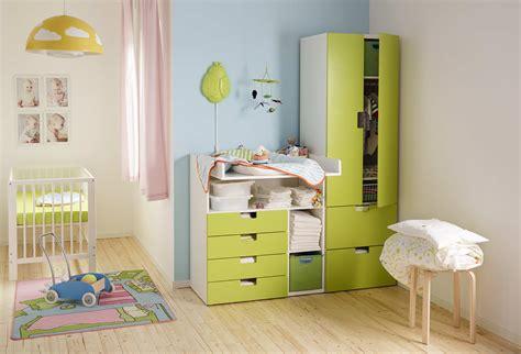 meuble de rangement pour chambre bébé meuble de rangement chambre bebe