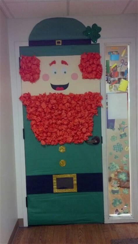 St Day Door Decorations - st s day door so school ideas
