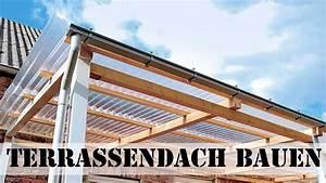 Dach Selber Bauen : balkon dach selber bauen einfach unterschiede kunststoffbedachungen downloadapp ~ Yasmunasinghe.com Haus und Dekorationen