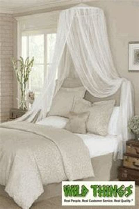 canopy dreamy mosquito net bed canopy white