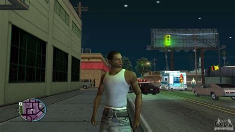 Gta 5 Beekers Garage by Gta Iv Hud For A Wide Screen 16 9 For Gta San Andreas