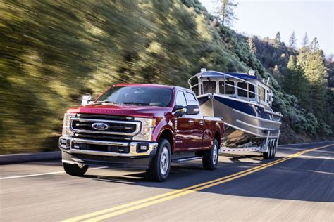 ford super duty release date   features
