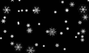 Image Gallery Snowing Animation