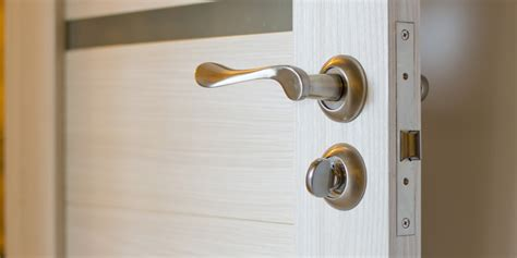 6 Types Of Door Locks Commonly Used On Residential Properties