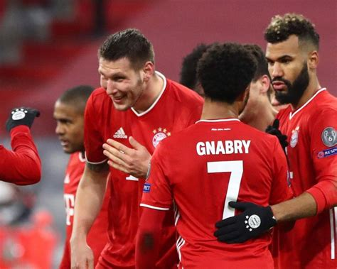 Bayern Vs Lokomotiv Moscow Odds - Bayern Munich Player ...