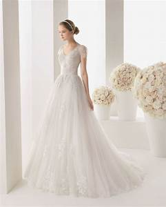 Classic and elegant a line wedding dresses ohh my my for A wedding dress