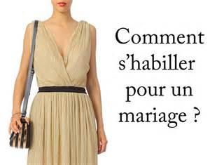idee tenue mariage idées tenues cérémonie mariage