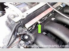 BMW E90 Fuel Injector Replacement E91, E92, E93