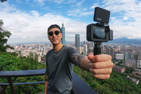 gopro modular hero black actioncam weird news
