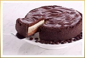 Triple Layer GODIVA Dream Cheesecake | Dessert Recipes ...