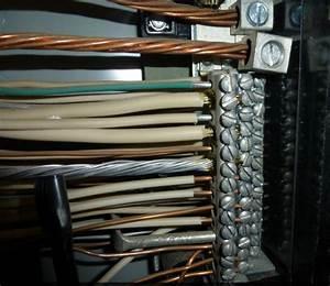 Aluminum Wiring Issues