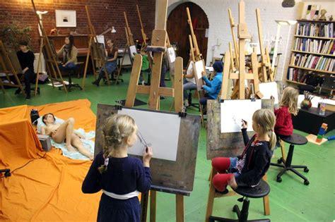 malen und zeichnen fuer kinder und jugendliche  berlin