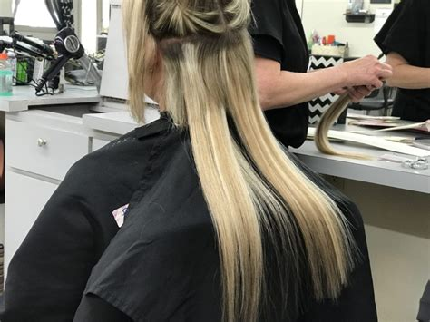 In Hair by In Hair Extensions Review A Cup Of Sass