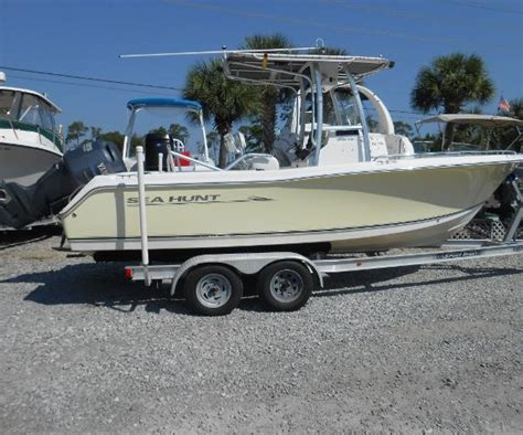 Sea Hunt Boats For Sale In Massachusetts by Used Sea Hunt Boats For Sale 6 Boats
