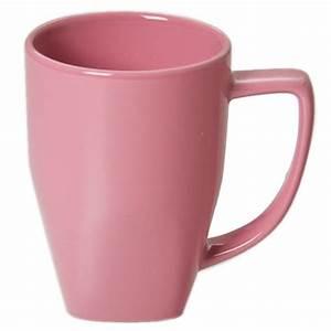 Casablanca Coffee Mugs - Pink
