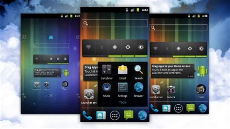 launcher android best android launcher of 2017 makes android faster