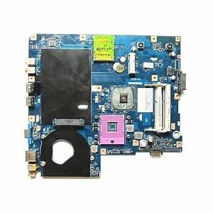 Acer Aspire 5732z  As5732z Motherboard Mbppb02001