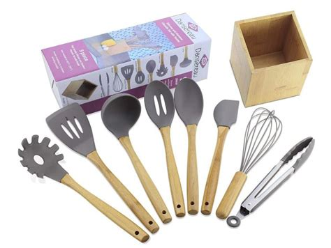 utensils cooking materials kitchen envoy