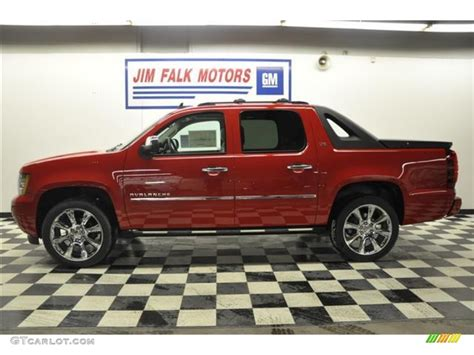 Specifications 2012 Chevrolet Avalanche Ltz 4wd Yahoo