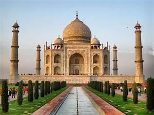 wallpapers: Taj Mahal Desktop Wallpapers