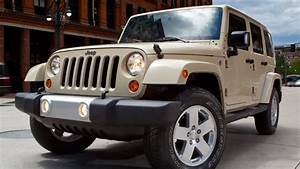 Sports  Jeep Wrangler Unlimited 2011