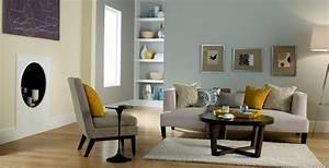 Farben Fürs Wohnzimmer Wände : w nde mit farbe streichen ideen f r trendige farbduos ~ Bigdaddyawards.com Haus und Dekorationen