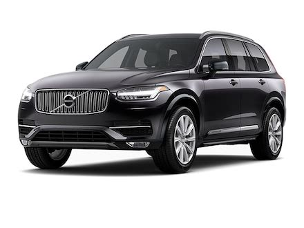 thunder gray  volvo xc  sale lease
