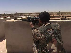 Syria's divided rebel factions look for allies they can ...