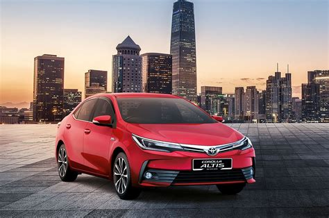 Toyota Corolla Altis Backgrounds by New Toyota Corolla Altis To Be Launched In India In March