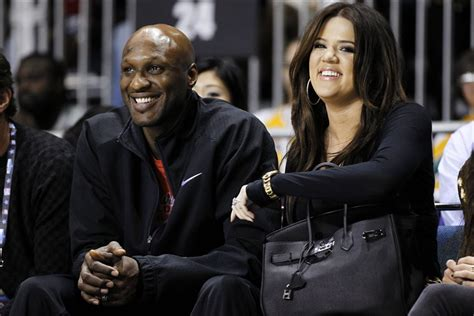 Report: Lamar Odom and Khloe Kardashian calling off divorce