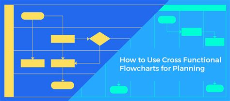 cross functional flowcharts  planning