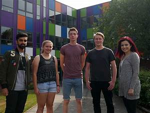 Top Marks Lead To Exciting Futures   U2014 Solihull Sixth Form
