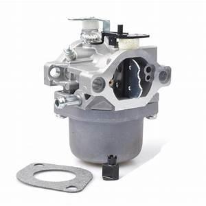 New Carburetor Carb Engine Motor Parts For Briggs  U0026 Stratton Walbro Lmt 5