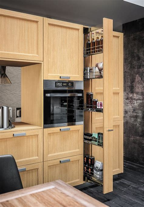 hauteur plan travail cuisine meuble range bouteille sagne cuisines