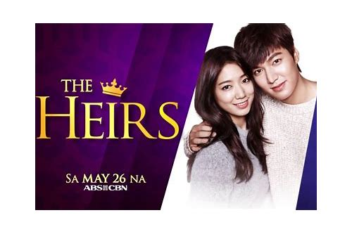 the heirs full episodes free download