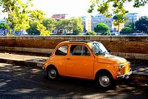Fiat 500 Ancienne Italie : images gratuites voiture orange v hicule auto nostalgie fiat 500 rome vieil homme ~ Medecine-chirurgie-esthetiques.com Avis de Voitures