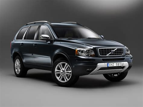jeep volvo 2012 volvo xc90 price photos reviews features