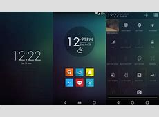 10 amazing Android home screen designs that will inspire