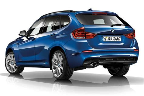 2015 Bmw X1 Review & First Drive