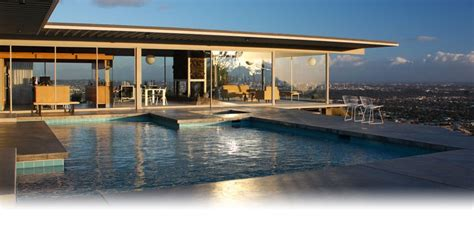 Stahl House, Pierre Koenig   Los Angeles   United States