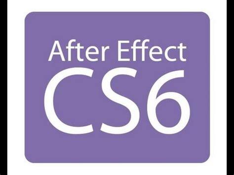 after effects cs6 particular descargar gratuita español full