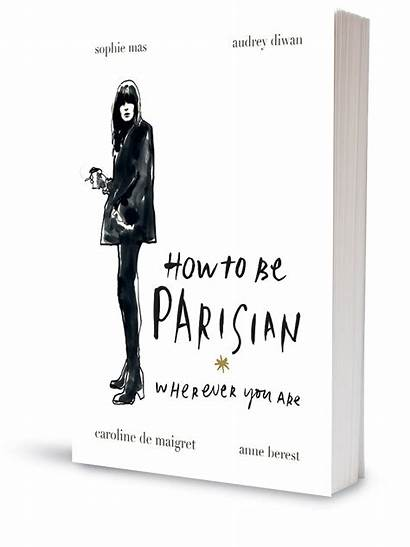 Parisian Wherever Paris Things Modified Last