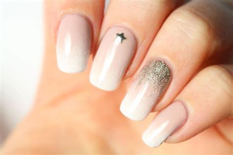 le nail baby boomer facile et tout doux bridal manicure