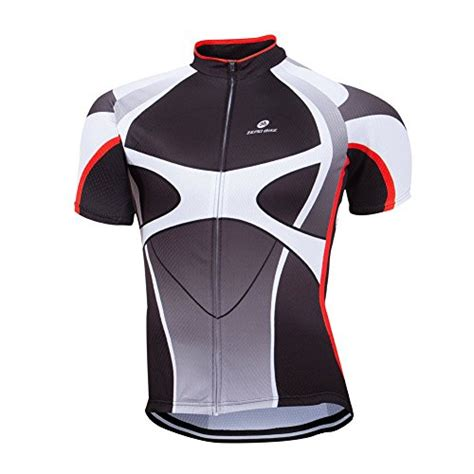best breathable cycling jacket zerobike men 39 s short sleeve cycling jersey jacket cycling