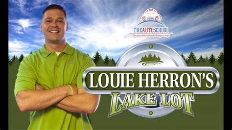 Louie Herron Toyota by Tips For Buying A Used Car Louie S Lake Lot