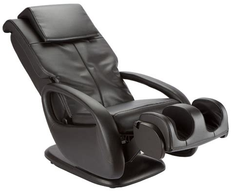 Human Touch Chair Canada by New Black Human Touch Wholebody 5 1 Electric Robotic