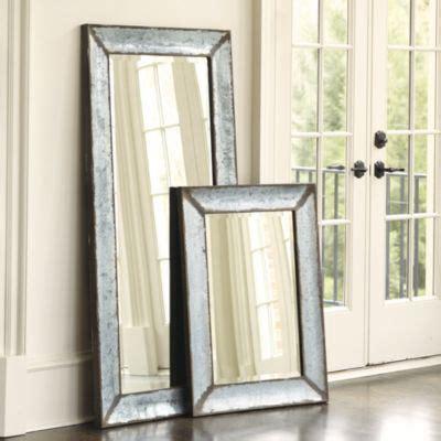zinc floor mirror pinterest the world s catalog of ideas